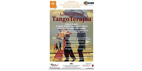 Laboratorio Gratuito di Tango Terapia biglietti