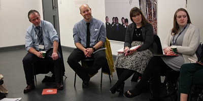 Secondary Drama CPD Network