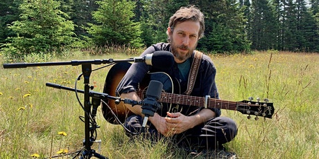 Great Lake Swimmers (solo) + Picastro (solo) tickets