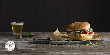 Hamburgers en foodpairing - 20 April 2020 - Brussel tickets