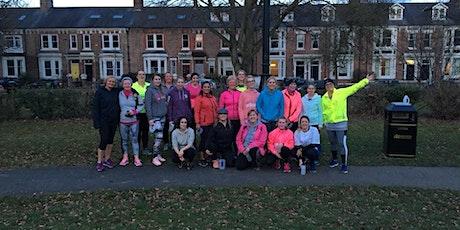 Darlington Aspiring Running Group tickets
