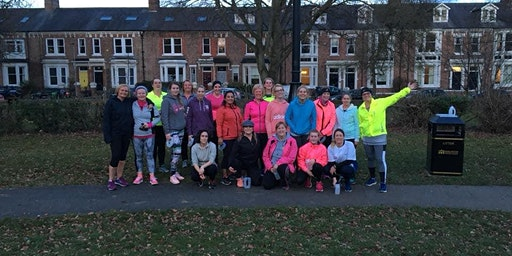 Darlington Aspiring Running Group
