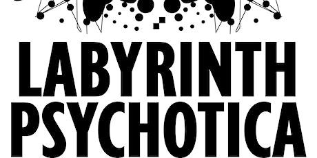Een Nieuw Maatschappelijk Verhaal voor Psychose! tickets