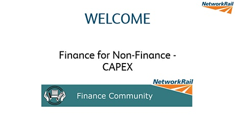 Copy of Finance for Non-Finance - COWD Training - Manchester tickets