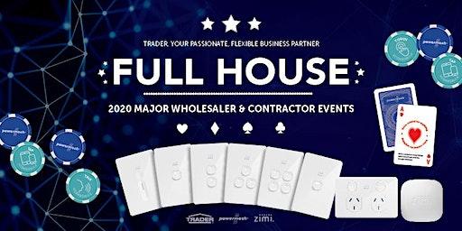 Join Trader in LAUNCESTON!