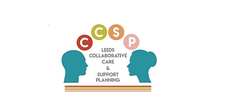 Free CCSP training for Primary Care Staff. tickets