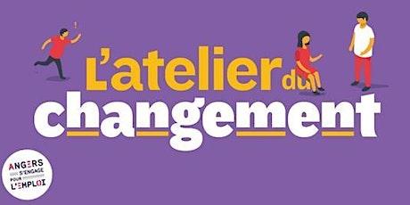 Réunion d'information et inscription à l'Atelier Du Changement billets