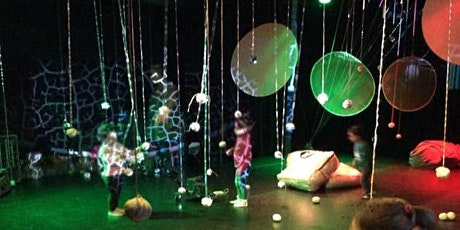 More than Words: communication through movement, sounds and gesture tickets