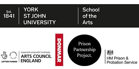 Shakespeare on Screen in Prisons Symposium tickets