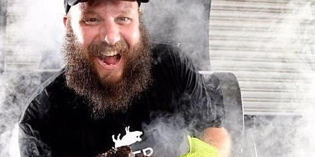 The Beard and The BBQ Masterclass BRISBANE  tickets