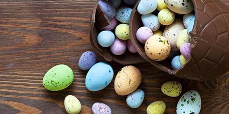 Hop To It: Ethically Sourcing Your Easter Eggs tickets