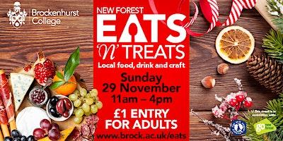 New Forest Eats n Treats