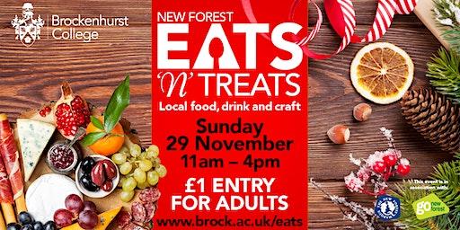 New Forest Eats 'n' Treats
