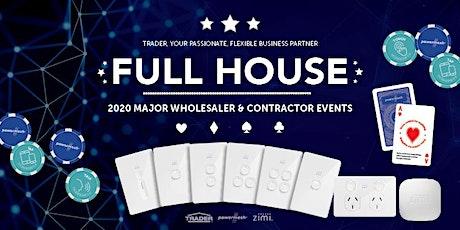 Join Trader in WARRAGUL! tickets
