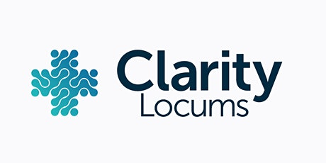 Clarity Locums - PCRS Claims CPD workshop tickets