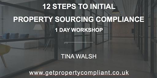 PSC: 1-Day Compliance Workshop  -  Saturday 2nd May 2020