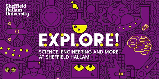 Explore! Science, Engineering and More