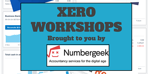 Xero Workshop - 31st March 2020