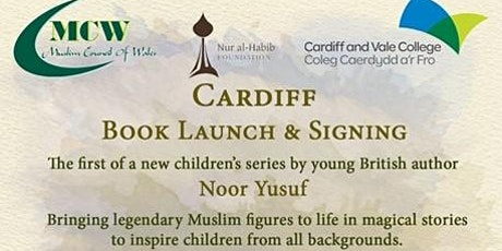 Beyond the Forest Cardiff Book Launch tickets