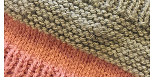 Beginners Knitting Workshop