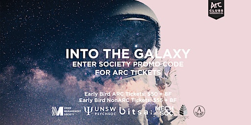 Astroboat: Into the Galaxy