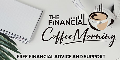 The Financial Coffee Morning tickets