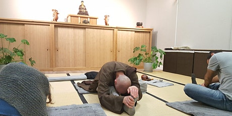 Tuesday Night Dynamic Zen: Exercises, Sitting, Walking 5:30pm - 6:30pm tickets