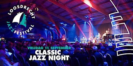 Loosdrecht JazzFestival 2020 - Classic Jazz Night tickets