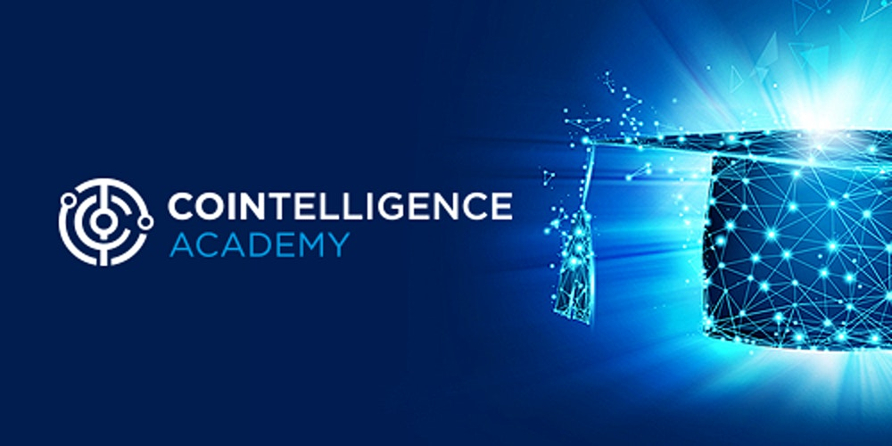 4th Cointelligence Academy Community Meetup Tickets, Wed, Apr 1 ...