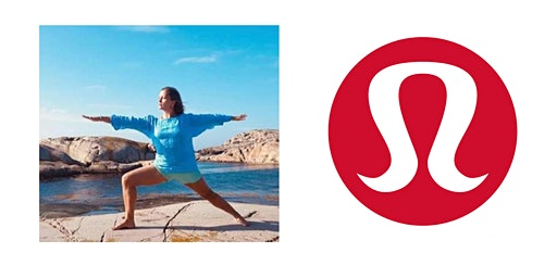 lululemon Oslo x Pregnancy Yoga - Andrea Molnar