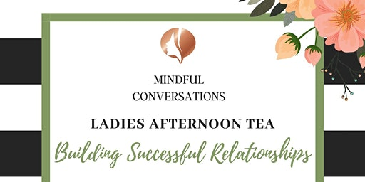 MINDFUL CONVERSATIONS