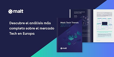 Malt Data Trends, una visión hacia el futuro tickets