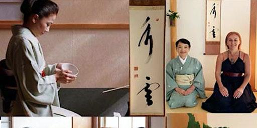 Zen House  Japanese Tea Ceremony