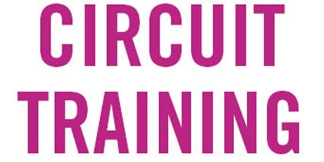 CIRCUIT CITY/CIRCUIT  TRAINING  - WEDNESDAY  - 4:00AM at Curtis Ray Fitness tickets