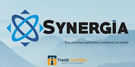 Synergia Petrolina 21-03-20 ingressos