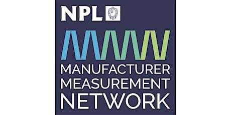Manufacturer Measurement Network: Digital Manufacturing tickets