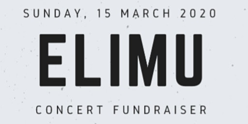 ELIMU: Charity Concert