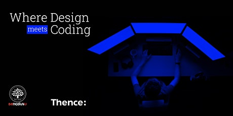 Where design meets coding tickets