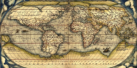 Are We There Yet? Renaissance Travels and the Invention of the Globe We Inhabit tickets