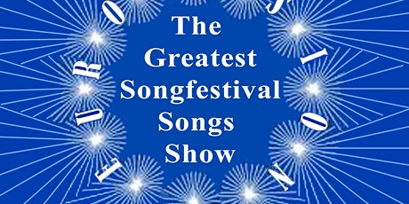The Greatest Songfestival Songs Show tickets