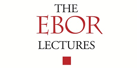 The Ebor Lectures: Dr Celia Deane-Drummond tickets