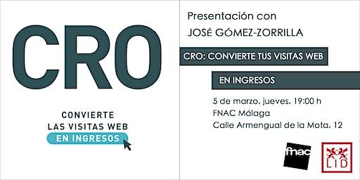 CRO: Convierte tus vistas web en ingresos