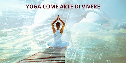 Yoga come arte di vivere