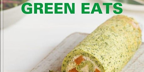 Thermomix, FREE cooking Green Eats workshop tickets