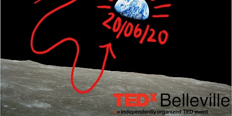 TEDxBelleville 2020 tickets