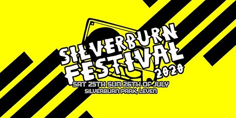 Silverburn Festival 2020 | 25th & 26th July 2020 tickets
