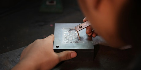 Introduction To Silversmithing tickets