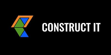 Construct & Built Environment IT Event 2020 tickets
