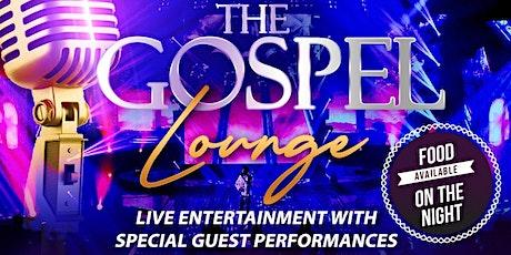 The Gospel Lounge - Grime/Rap Edition tickets