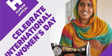 Celebrating International Women's Day Oldham tickets